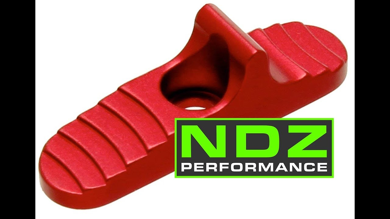 Review NDS Mossberg Shotgun Enhanced Tactical Safety. MUST HAVE UPGRADE!