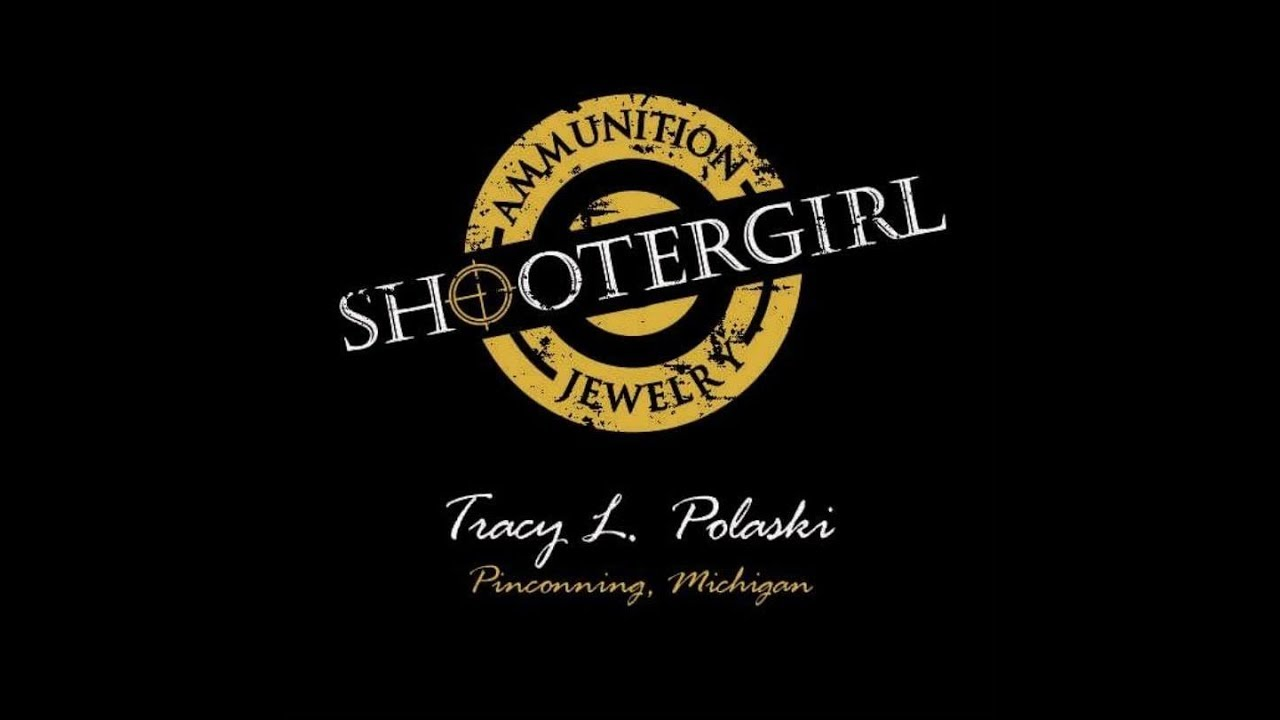Interview with Tracy of Shootergirl Jewelry