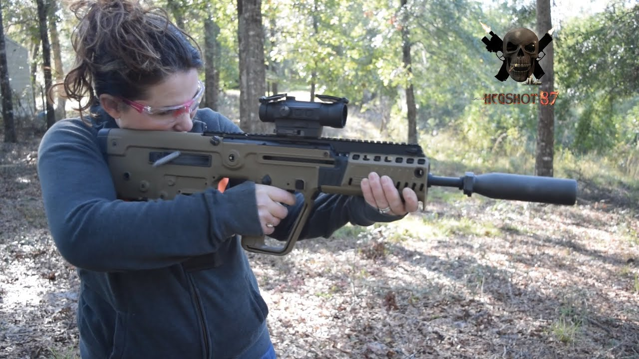 Top 5 Tips For Getting Your Lady To The Range