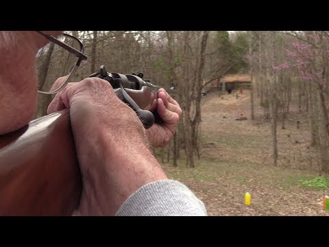 Winchester Model 70 PreWar .30-06  Range 2