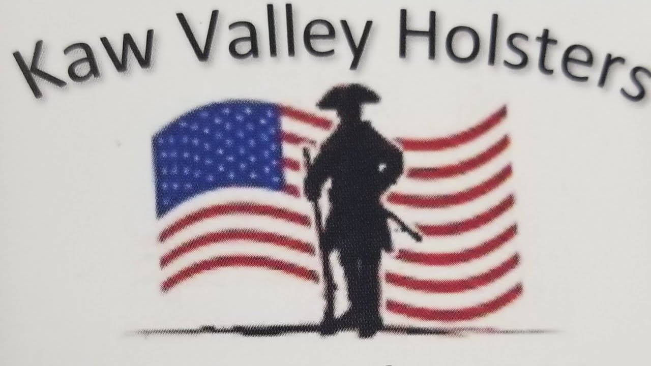 Kaw Valley Holsters