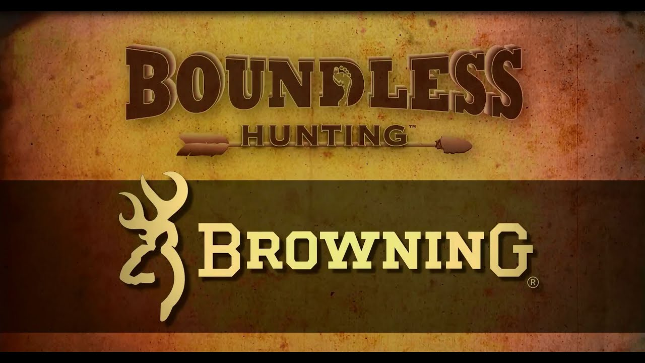 Boundless Hunting - TV Trailer (2016)