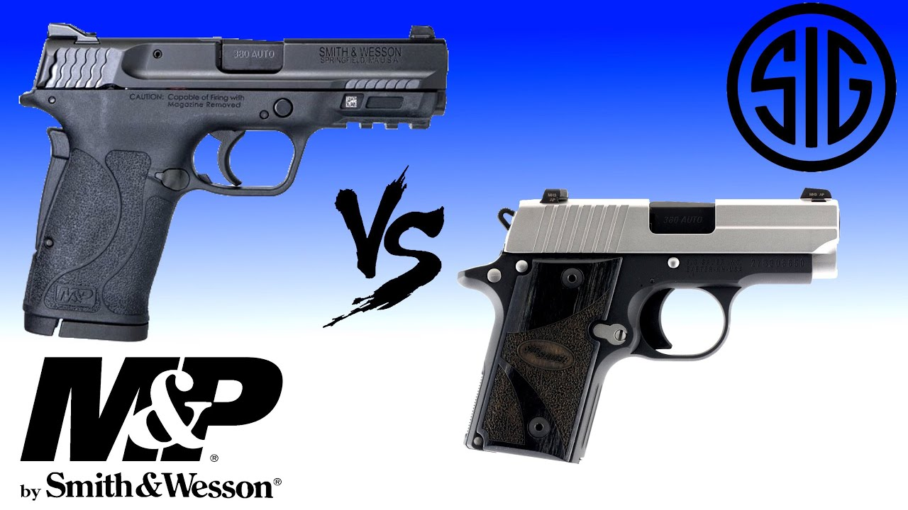 Easiest To Use Concealed Carry Firarms
