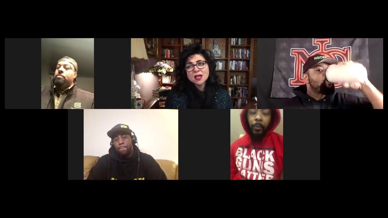 Gun Freedom Radio Unity Project Interview