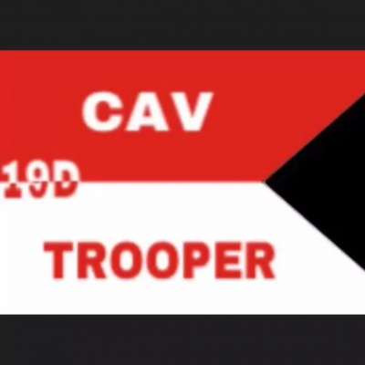 Cav Trooper 19D