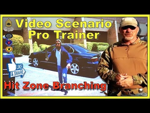 Video Scenario Trainer Pro by Laser-Ammo.com