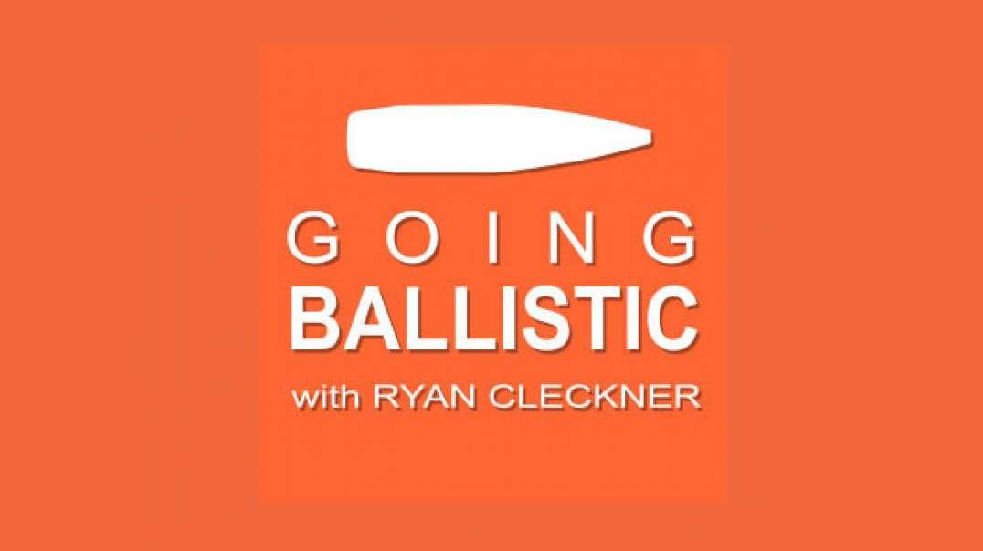 Going Ballistic Podcast - #83 - SOCOM's Advanced Sniper Rifle