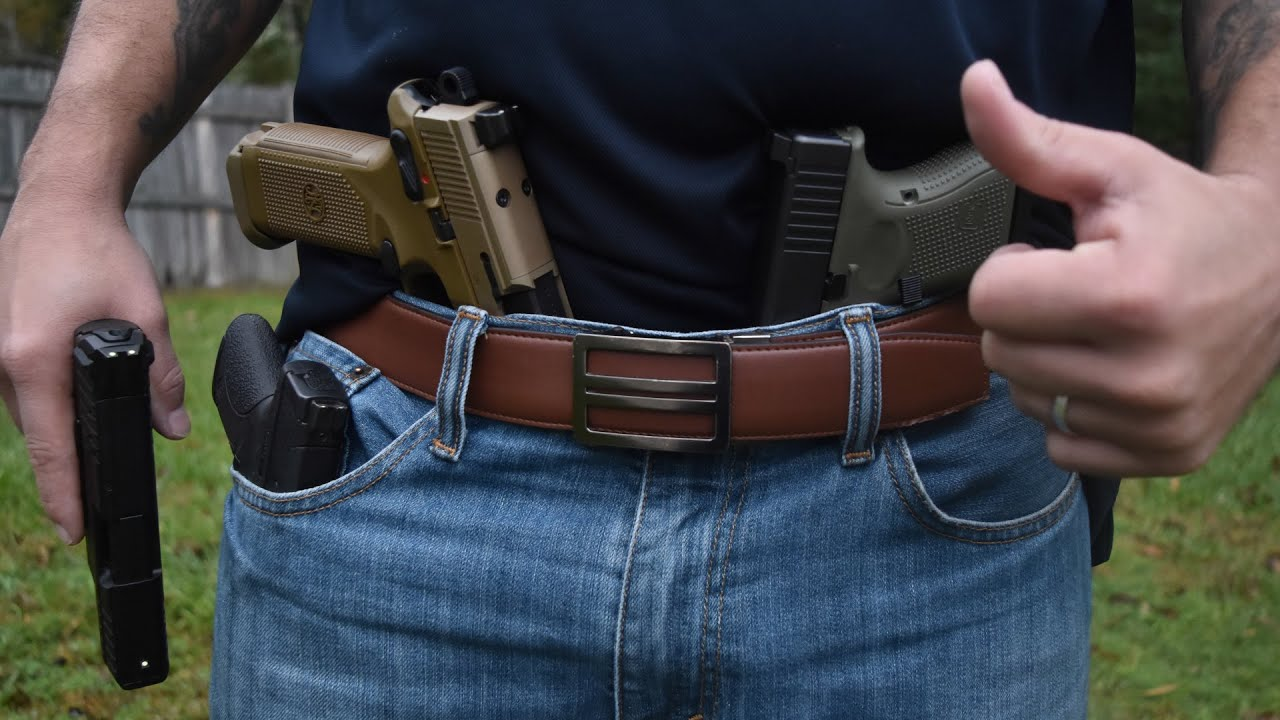 Is Concealed Carry Right For You?