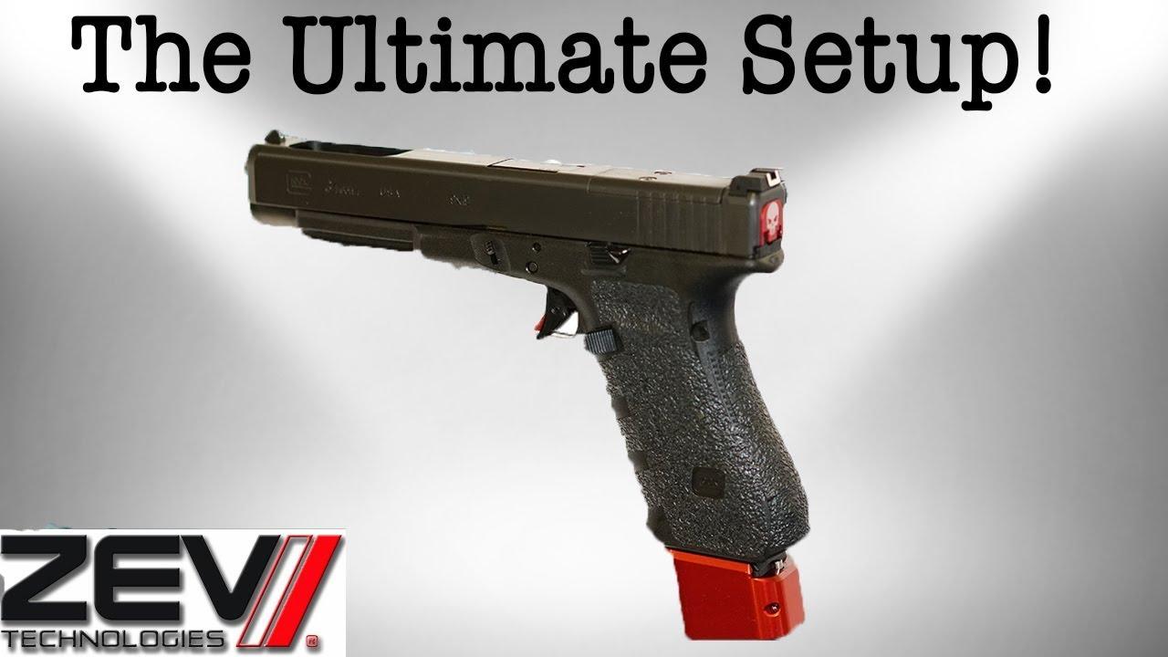 Best Glock 34 Mods! (4k)