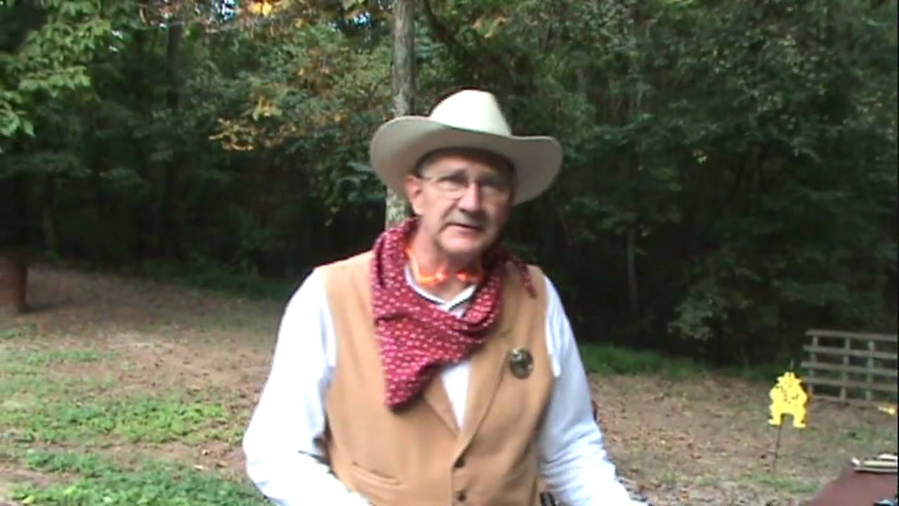 Hickok45 Outtakes