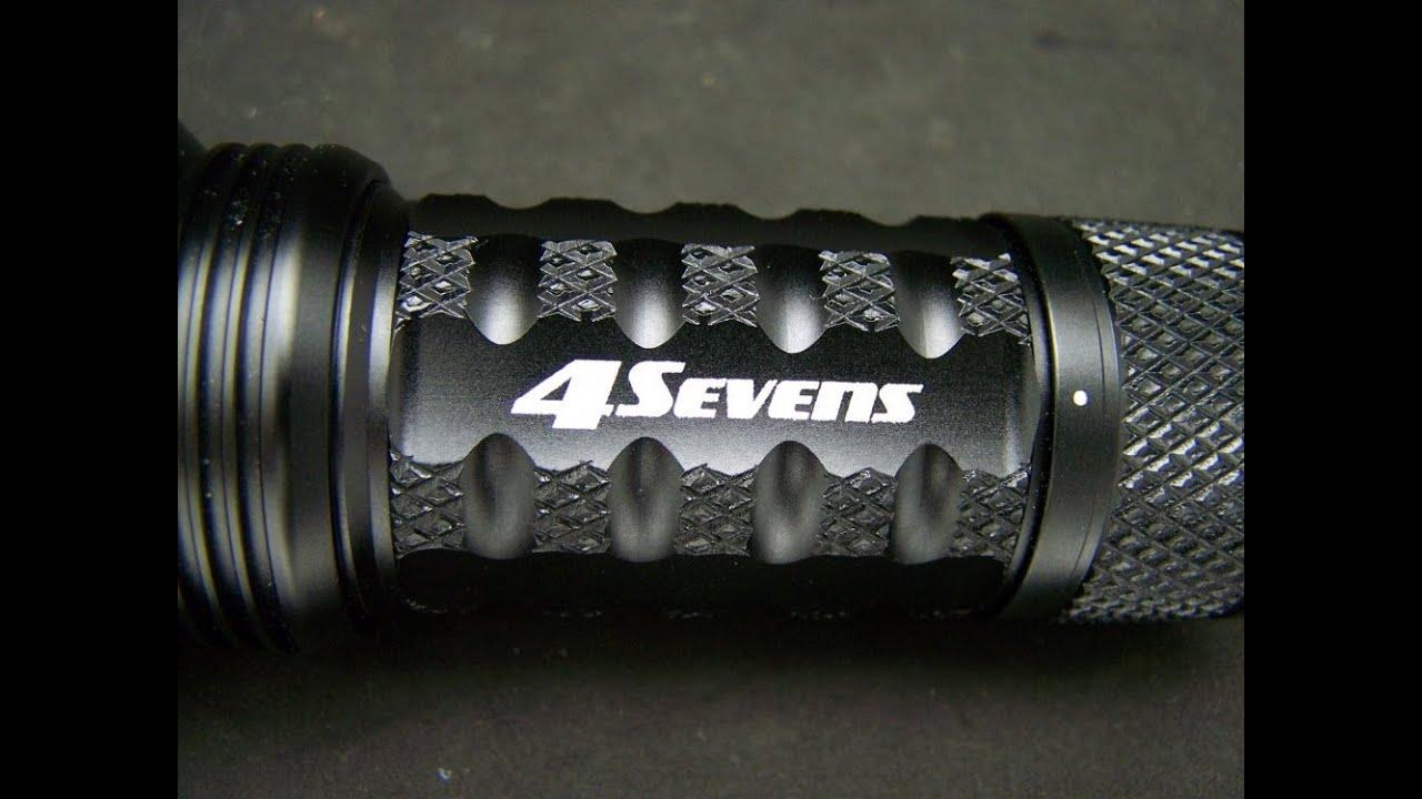 4Sevens Flashlight Company