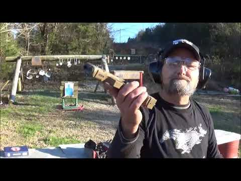 Glock 19X VS Sig P320X