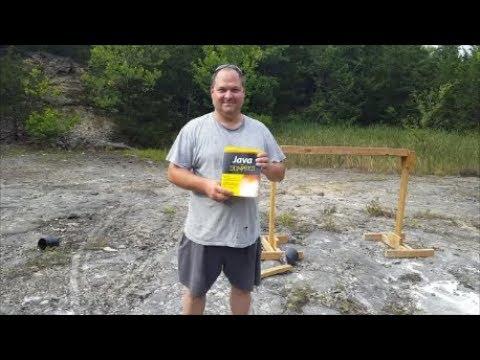 Book Destruction Challenge