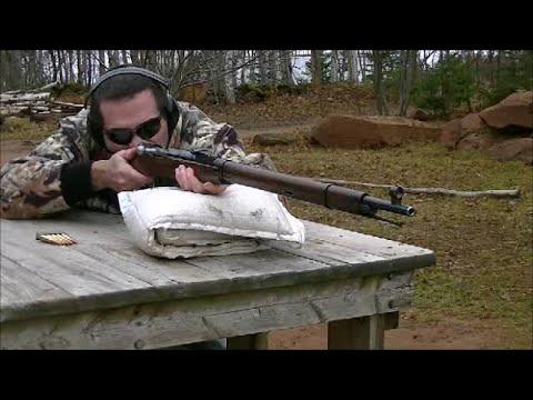 Ten Shot Mosin Challenge #2