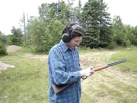 Model 94 Winchester