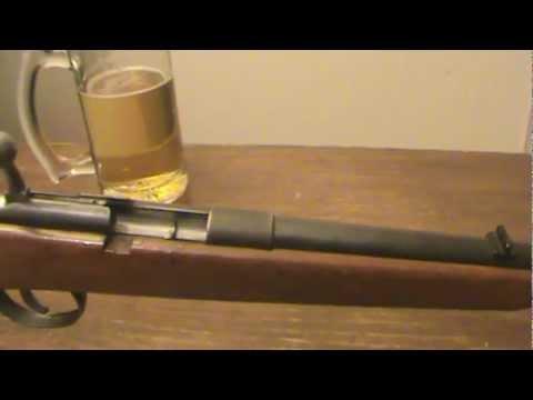 GECO Model 1925 .22 Rifle
