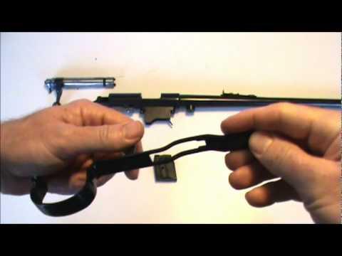 Norinco JW-15A  .22 Rifle Review, Part 1