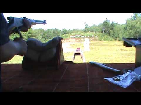 1954 94 Winchester 30-30 Cast Testing