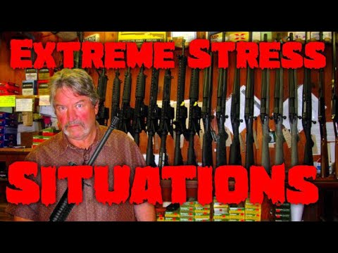 What Not To Do In A Gun Shop