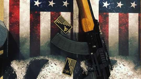 VEPR AK-47 (7.62x39): A Sexy Russian.....