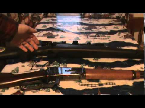 Bolt Action VS. Lever Action: Better Hunting Gun?