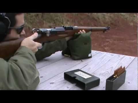 Swiss K31 Rifle