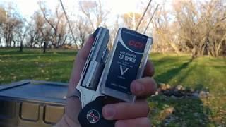 CCI Maxi-Mag 40 grain 22 Magnum 2