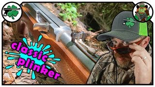 Marlin Model 60S 22LR - May 2019 Patreon Lawn Chair Pop Replay (8:20 Time Stamp)