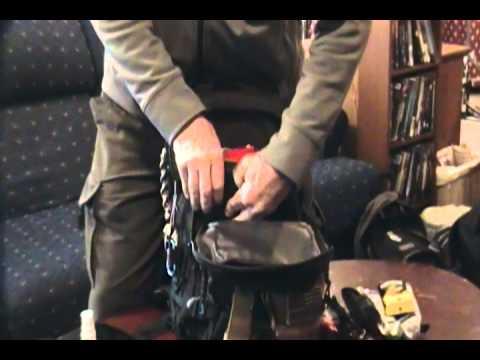 edc/get home bag part 2
