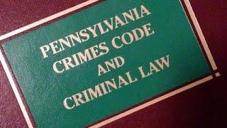 PA Gun Laws: Carry Laws Part I