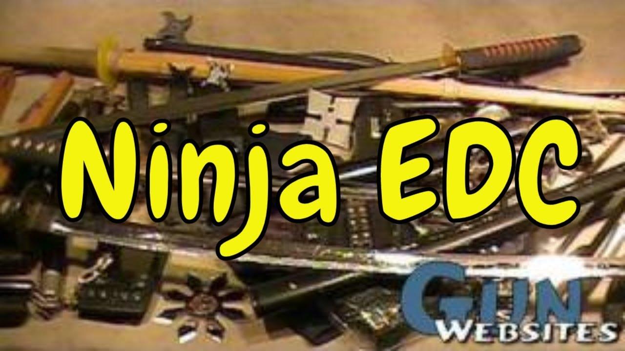 Ninja EDC