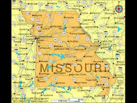 Штат Мизурри - Оружейные Законы Вкратце