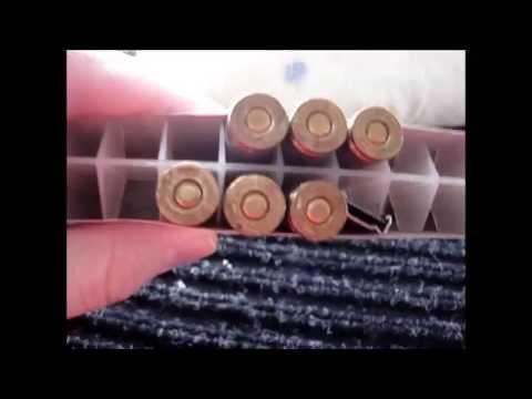 8x54mm Krag Load Test
