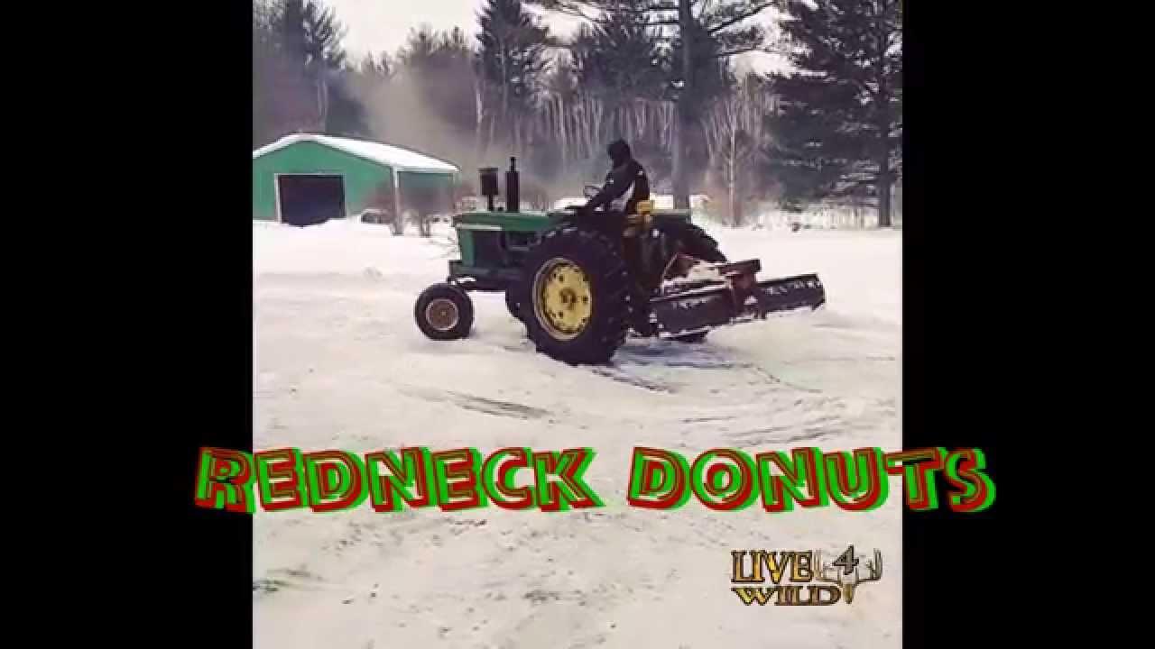 Redneck Donuts