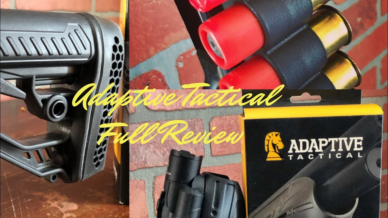 Adaptive Tactical EXPerformance System Full Review
