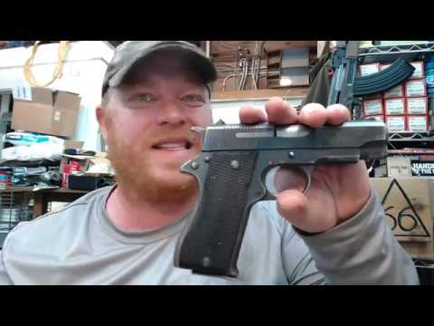 Star Bm 9mm : How Not To Destroy Your Milsurp Pistol