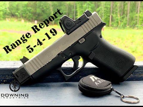 Range Report 5-4-19