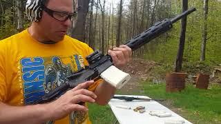 Unjamming AR-15 techniques