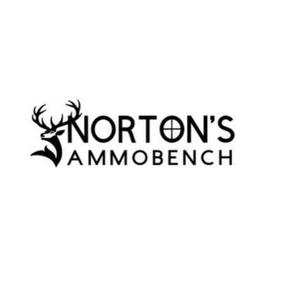 Nortons Ammo Bench