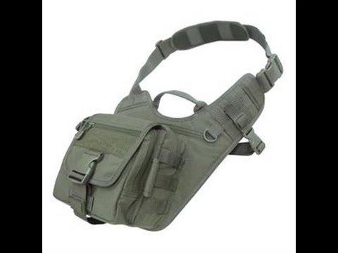 Get Home Bag/Bug out bag/Survival Kit