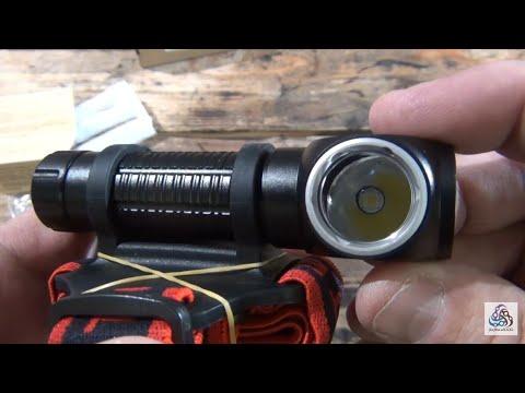 Thrunite TH10 V2 Headlamp