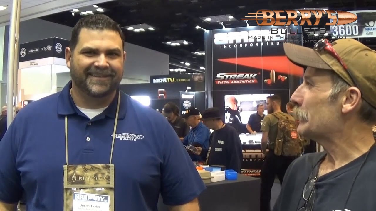 More from NRAAM 2019