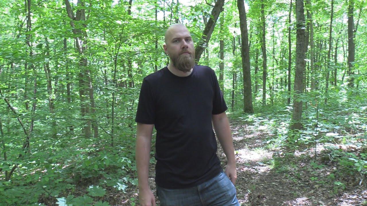 Deep Woods Thougth # 27