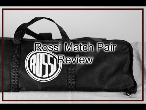 Rossi Match Pair .22LR / .410 Ga