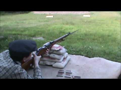 War Time Mosins Fv@king Suck
