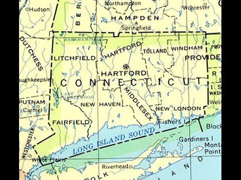 Богатый Бедный Штат Коннектикут - Оружейные Законы Вкратце