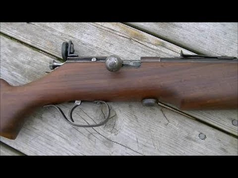Cooey Model 78 Rifle