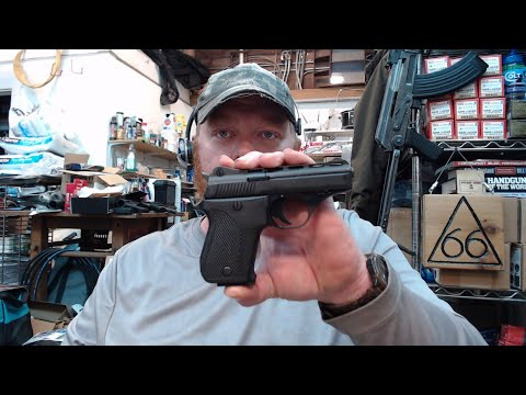 Budget Pistols & Aluminum Case 9mm & New Taurus G2C Magazine & I found A Steyr M9 Live Stream 33