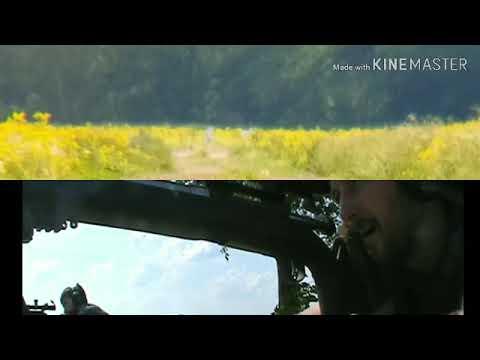 6mm Creedmoor vs 338 Lapua Mag 850 Yard Spray Paint Shootout