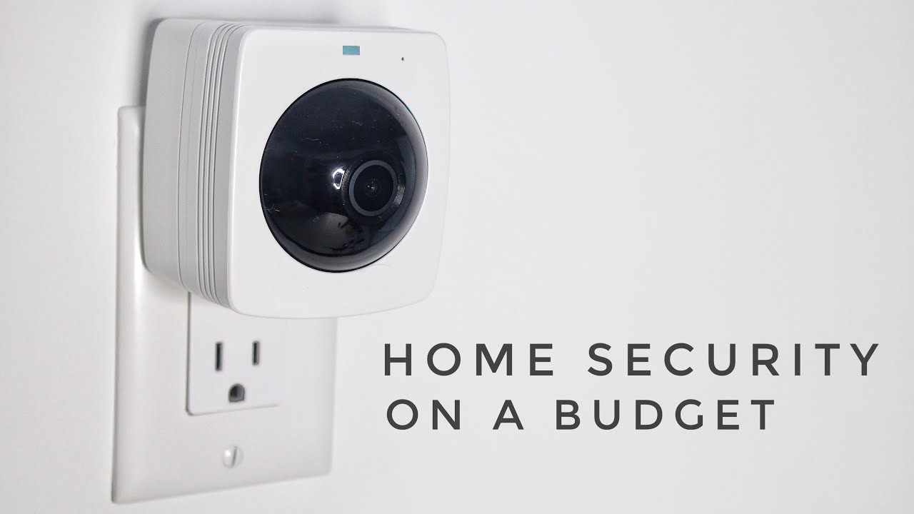 Wireless Home Security Camera by Portocam Review